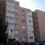 Трети саниран блок в Севлиево