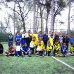 Турнирът по футбол за ученици приключи