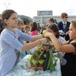 """120 деца от Габровска област ще се включат в """"Ден на здравословното хранене и спорта"""""""