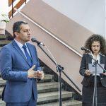 Старт на обновяването на образователната инфраструктура в Севлиево