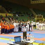 Над 600 спортисти участваха на Националната купа по карате в Габрово
