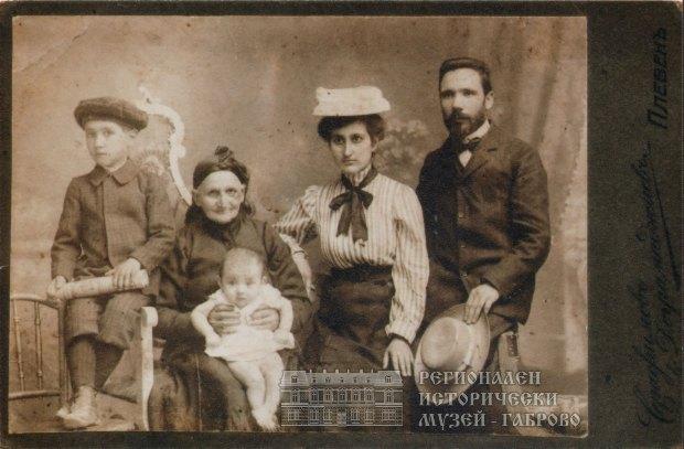 снимка: Регионален исторически музей - Габрово