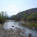 Намериха труп на мъж в река Росица