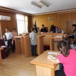 Съдът отново се включва в образователна програма за ученици