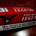 Хванаха 10 000 къса контрабандни цигари