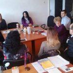 Среща по проблемите в заведенията за социални услуги от региона