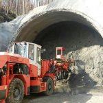 Напредва изграждането на първия тунел от обхода на Габрово