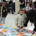 Конкурс за коледна картичка в Севлиево