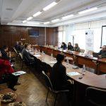 """Начална пресконференция по проект """"Енергийна ефективност на образователната инфраструктура в град Севлиево"""""""