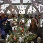 """Уес Андерсън режисира """"Come Together"""", филм към празничната кампания H&M Holiday през 2016"""
