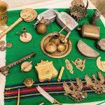 Гривни звънкат под възглаве… Майсторство и изящество в куюмджийския занаят