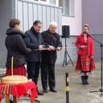 Кметът д-р Иван Иванов откри четвъртия саниран блок в Севлиево