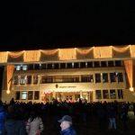 Грейнаха коледните светлини на Севлиево (снимки)