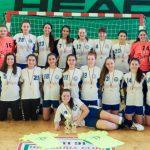 """Девойките до 16 години на ХК """"Бъки"""" отново взеха Купа България"""