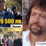 В съседен Троян: Баневи оставиха 130 работници на улицата, дължат им 300 бона!