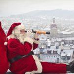 Дядо Коледа пристига в Габрово, за да зарадва послушните деца