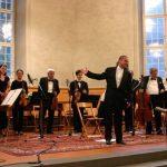 Габровският камерен оркестър представя коледна музика