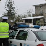 Близо 270 нарушения на пътя в Габровско само за седмица