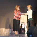 Доброволец на ЦРД с отличие за благотворителност