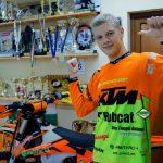Страхотен дебют на Теодор Кабакчиев в световния шампионат