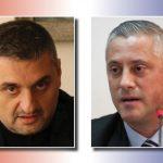 Кирил Добрев пита Лукарски стрелял ли е по плакати на Румен Радев