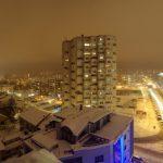 Усложнена зимната обстановка в Габрово!
