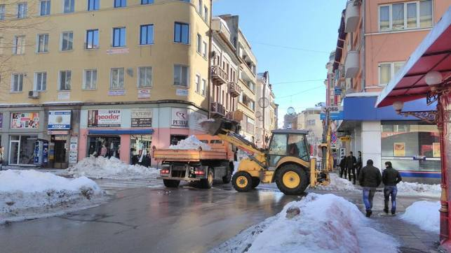 снимка: Красимир Маринов, фейсбук