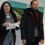 Евгени Недев с втора самостоятелна изложба във Варна
