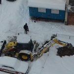 """Аплодисменти"" за ВиК, съсипали градинка пред блок в Габрово!"