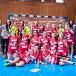 """Девойките на """"Бъки"""" не дадоха Купа България и запазиха лидерството си"""