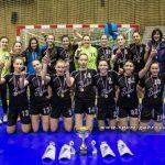 """ХК """"Бъки"""" ще защитава лидерските си позиции на турнира Купа България"""