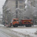 Пътищата в Габровско са проходими при зимни условия