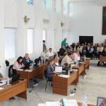 """Левицата в Габрово се обяви против """"паяка"""", скобите и """"синята зона"""""""