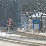 Проходът Шипка е проходим при зимни условия