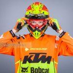 Теодор Кабакчиев ще участва в кръг от Световния шампионат по супер ендуро
