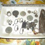 Съдят тревненец, държал незаконно антични монети