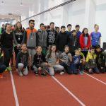 Габровските лъвчета сред бъдещите таланти в леката атлетика