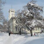 Занимания в Библиотеката през зимната ваканция