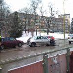 "Затвор за пиян шофьор, предизвикал верижна катастрофа на ""Брянска"""