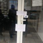 Запечатаха 2 обекта в Габрово, заради неиздаване на касови бележки