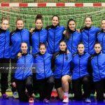 """Женският тим на """"Бъки"""" се класира за финалите на Купа България"""