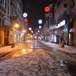 Габрово ще модернизира осветлението си