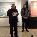 90 години от рождението на Никола Николов отбелязаха с изложба в София
