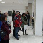 Откриха изложбата на Иван Георгиев – Дългия