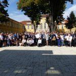 Три инициативи на Общината в конкурс на Съвета на Европа