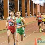 Християн Стоянов и Ива Димова са национални шампиони!