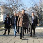Кирил Добрев: Продължаваме да работим за жителите на областта!