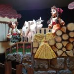 Премиерен спектакъл на Кукления театър