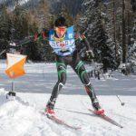 """Състезатели на КСО """"Узана"""" на световно и европейско по ски ориентиране"""