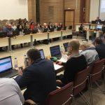 Приеха бюджета на Община Севлиево за 2017 г.